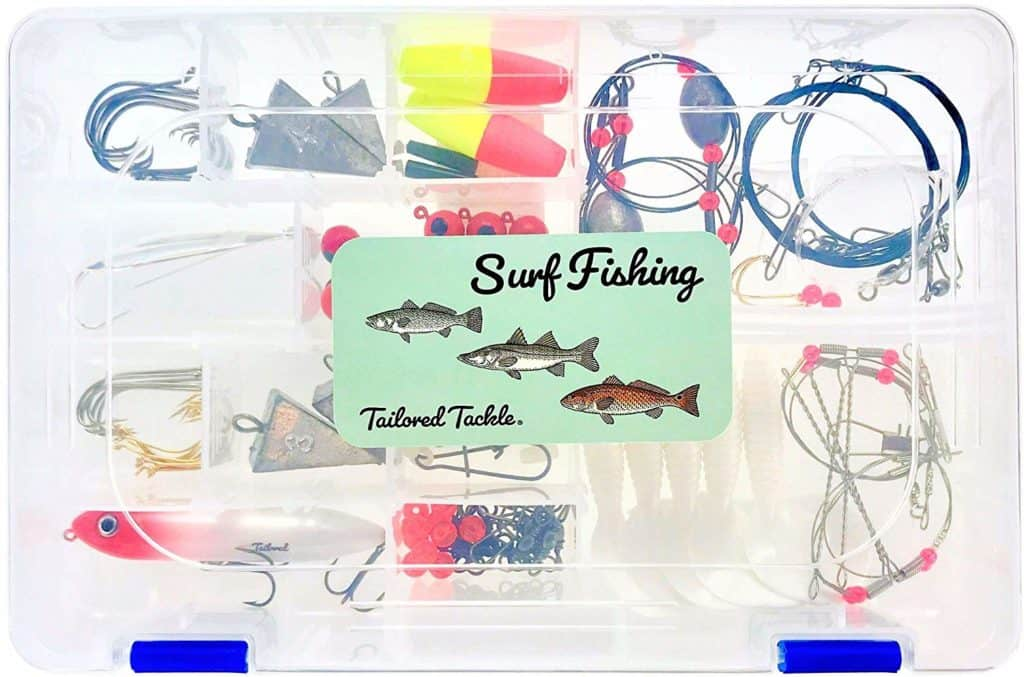 The Only Guide To Surf Fishing You'll Ever Need