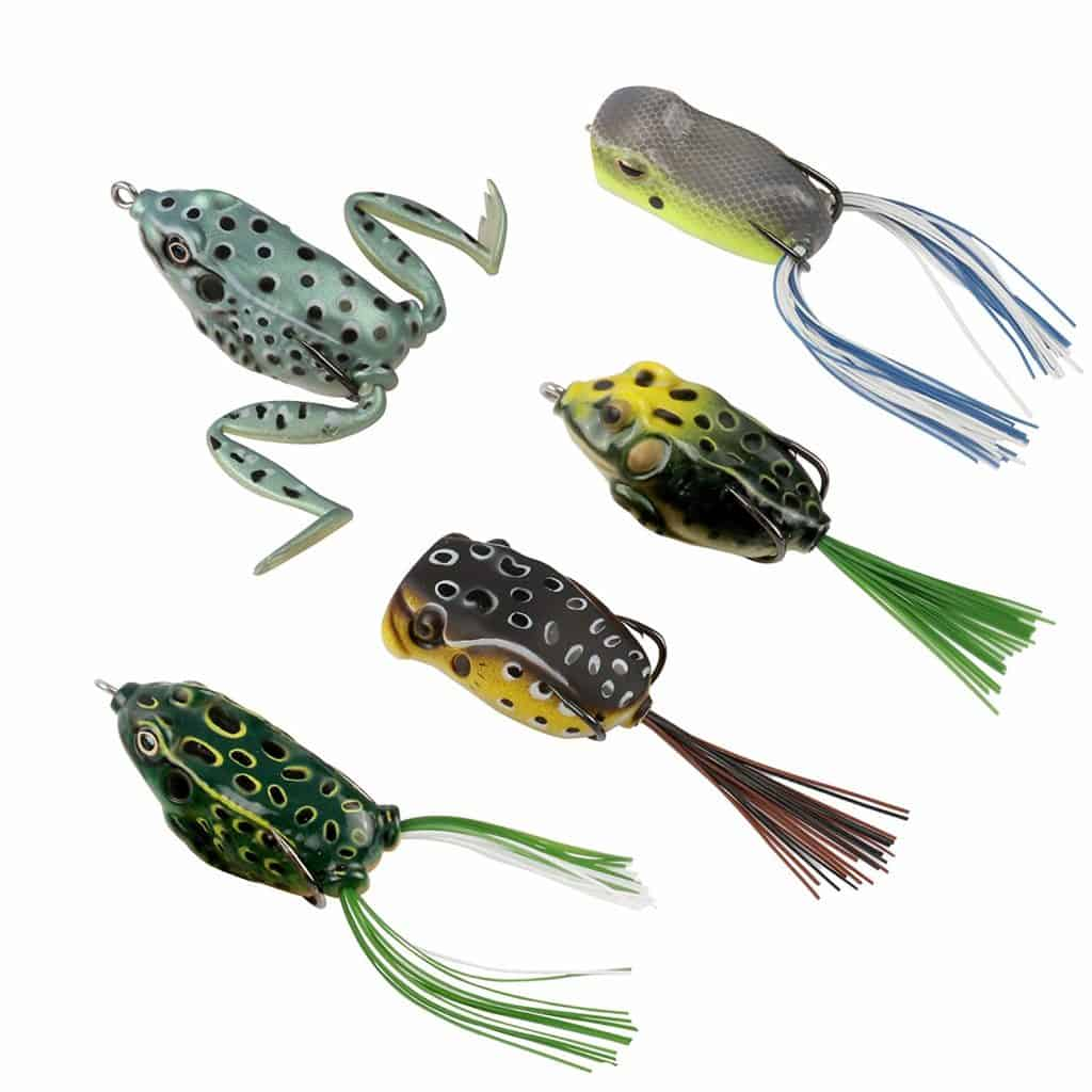 The Ultimate Guide to Bass Fishing Baits for Beginner Bass