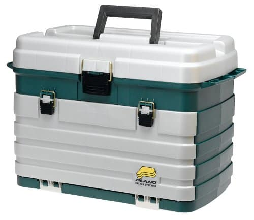 The Best Tackle Box