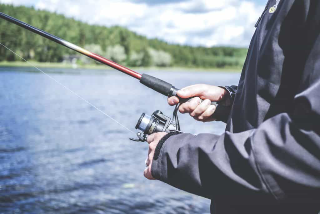 Perfect Types Of Fishing Rods For Beginners