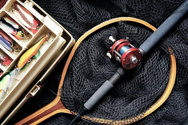 Fisher To Make Your Fishing Trip A Success