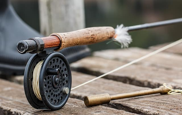 Fishing Reel Types And Uses