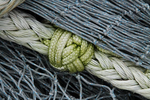 Two Knots You Absolutely Need To Know