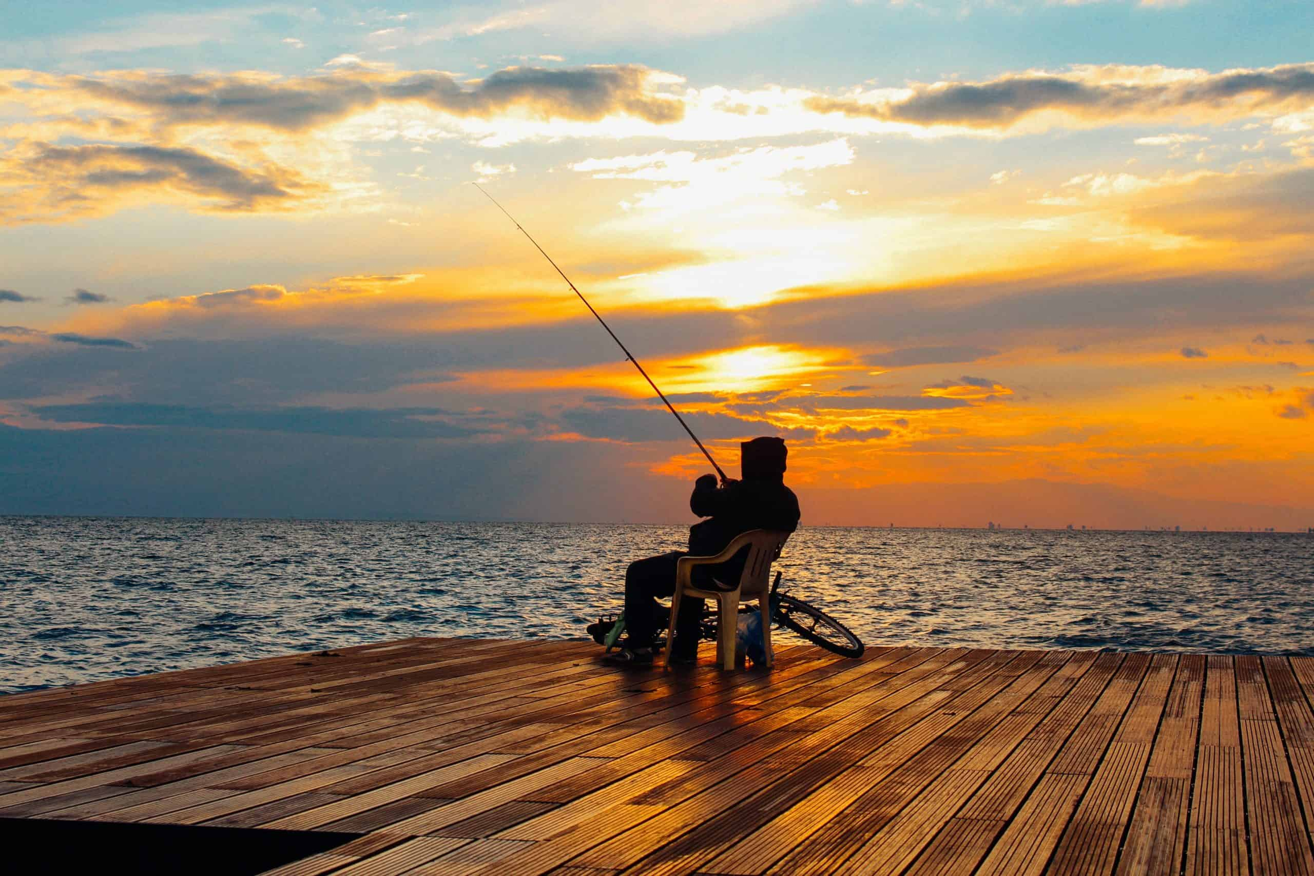 Saltwater Fishing Tackle: Find Out A Few Amazing Ones
