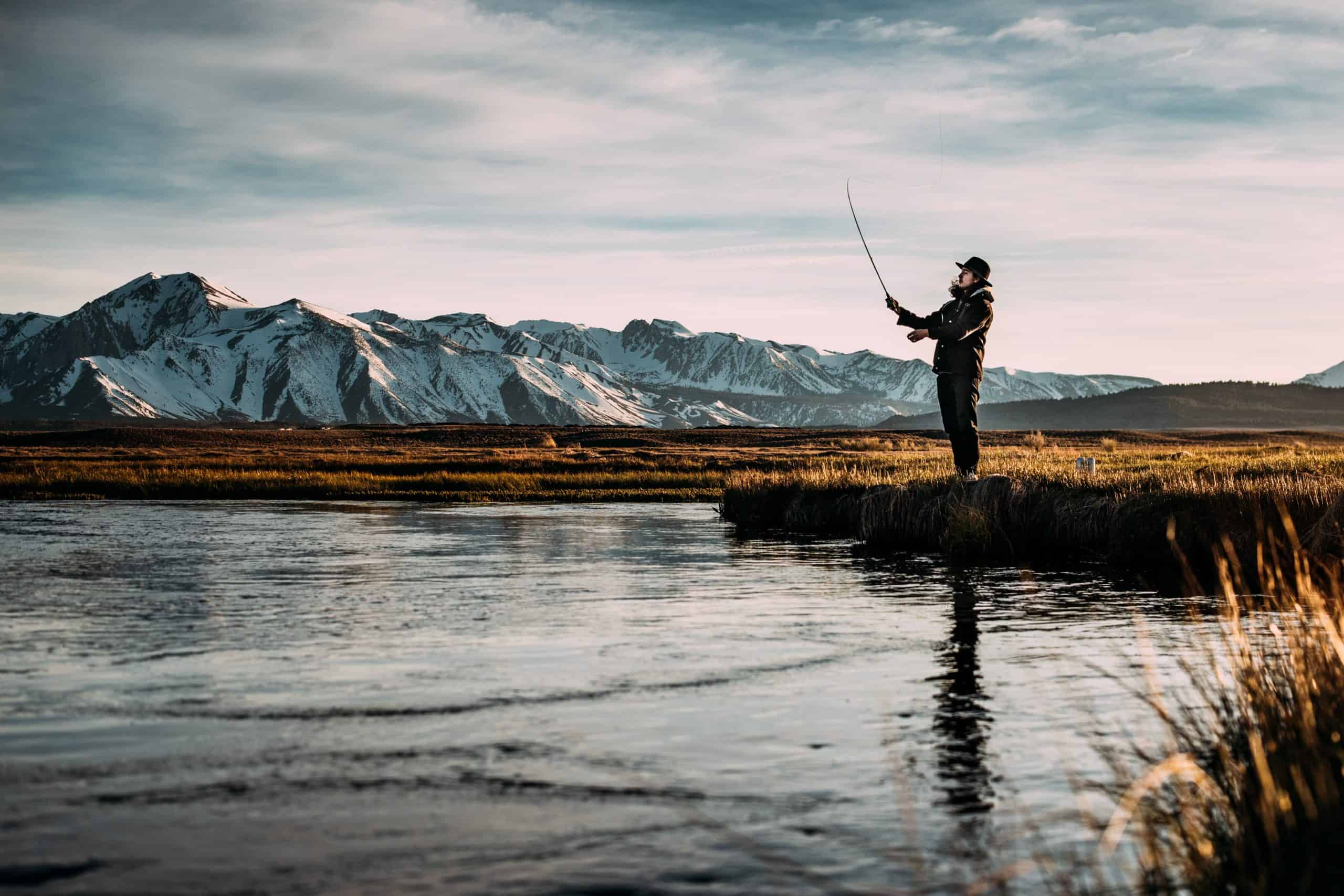 Fishing Guide: How To Choose?