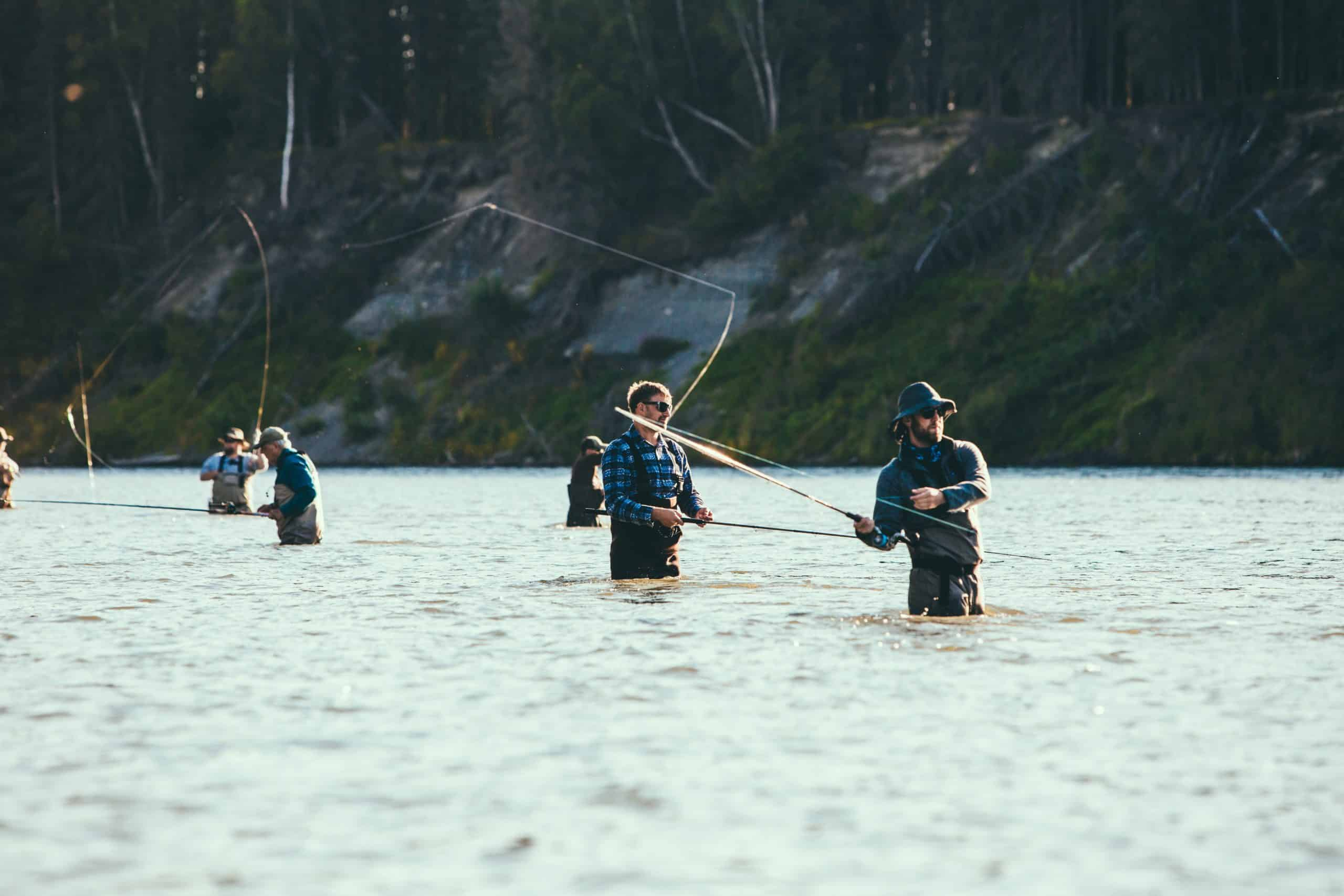 Knowing Bass Habitats From Useful Fishing Guide