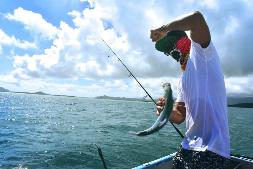 Best Fishing Guide To Get The Best Experience