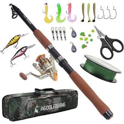 Fishing Equipment List For Your Needs