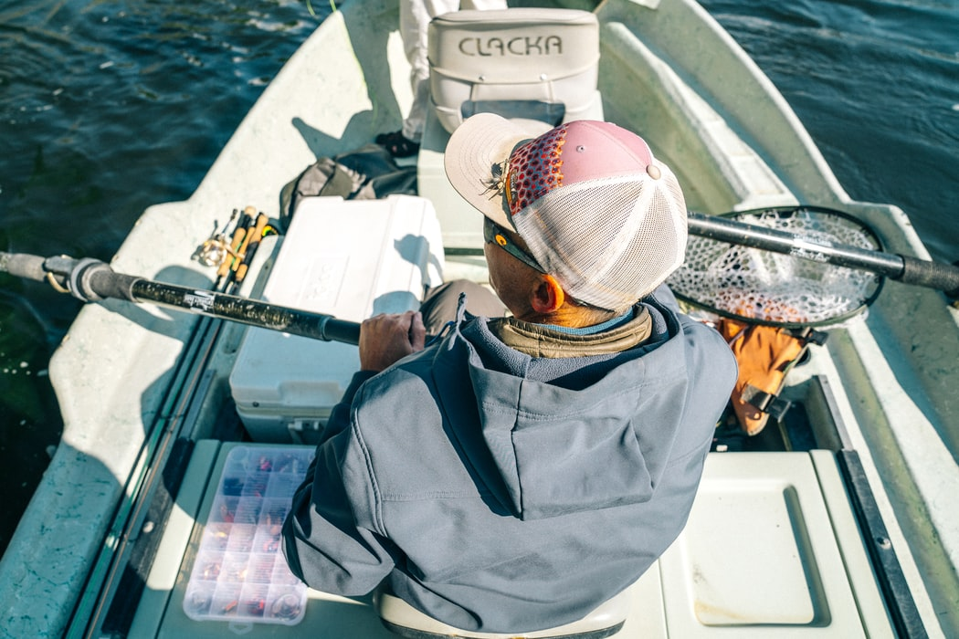 Fishing Guide For Beginners - All You Need To Know About
